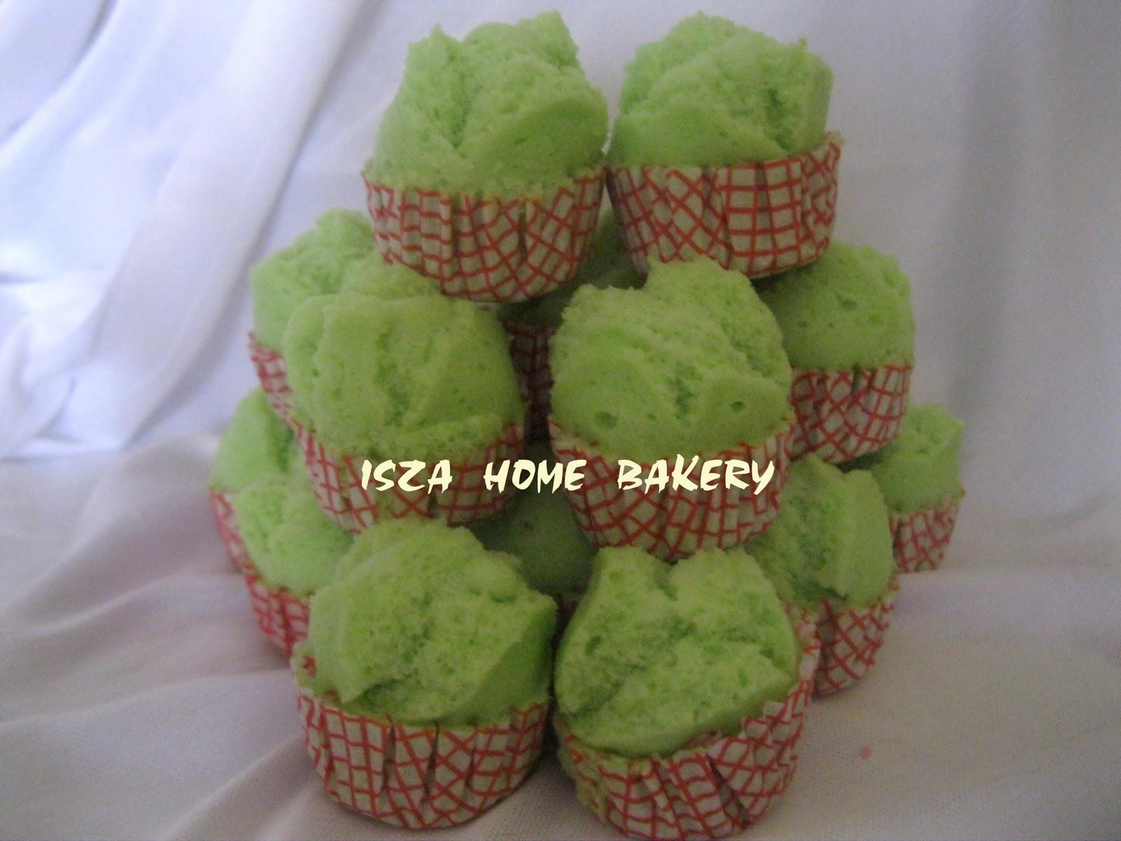 Apam mekar apam bunga isza home bakery Home mekar