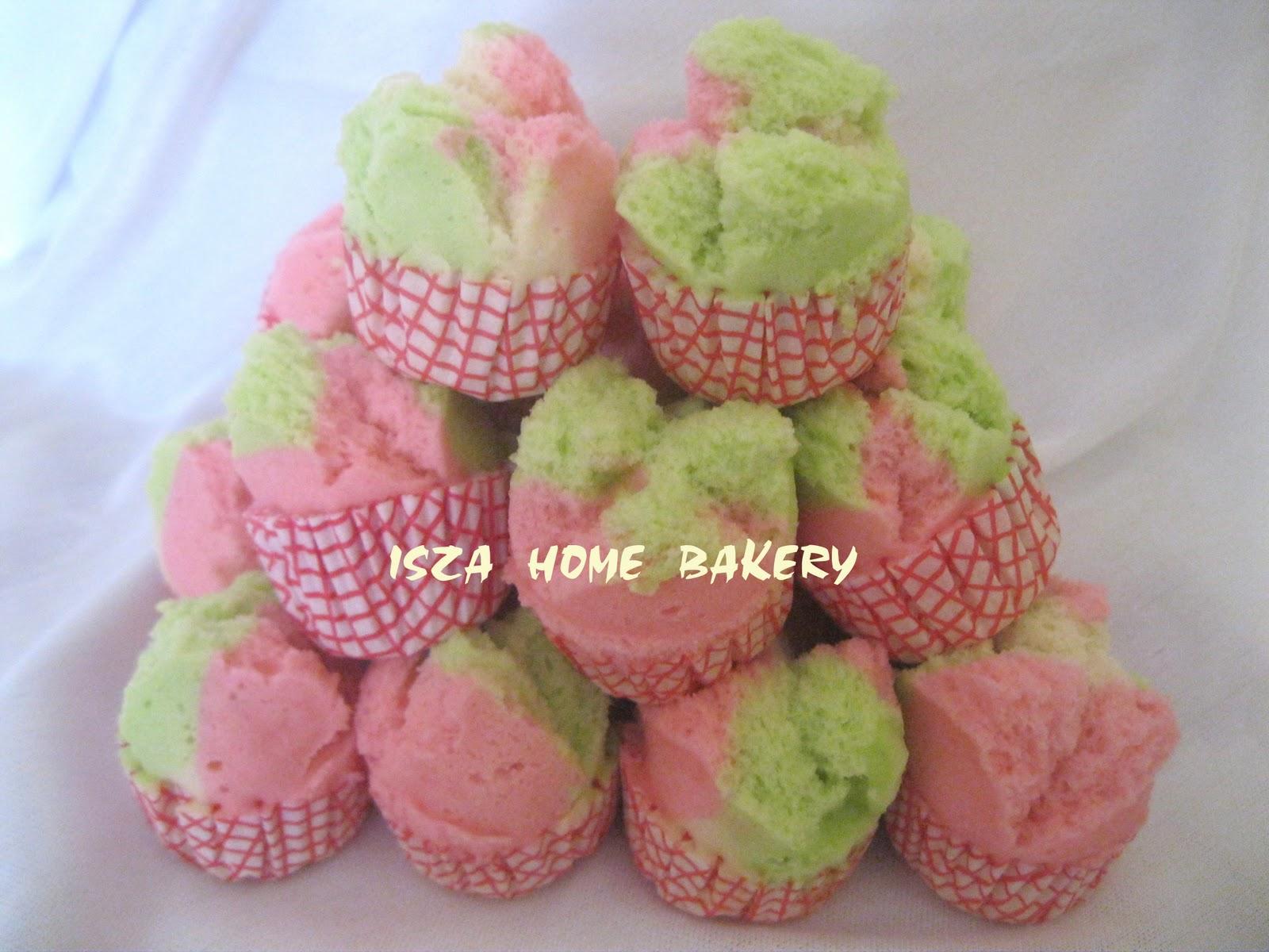 Kuih muih isza home bakery Home mekar