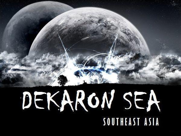 Dekaron SEA
