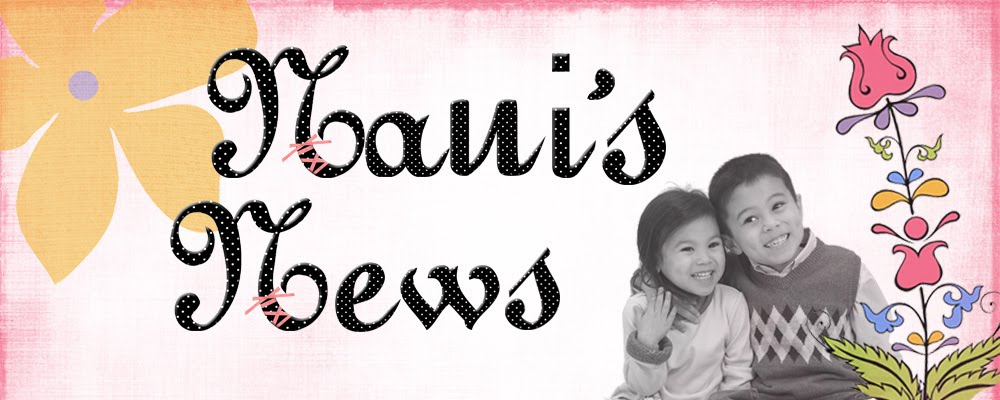 Piromsuk Family News
