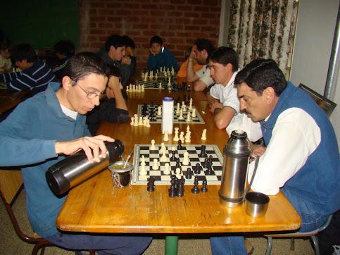 Torneo Hospital Aluminé, 2008