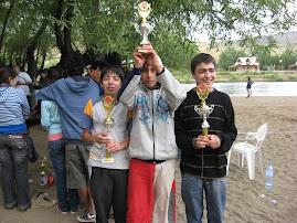 Fiesta del rio 2009