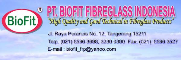 CHEMICAL TANK / TANGKI KIMIA FIBREGLASS