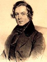 Classicos da Música Mundial -  Robert  Schumann