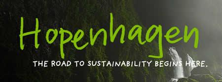 A rota para sustentabilidade do planeta