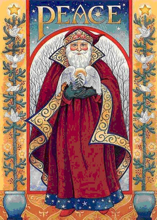 O Natal na Lapônia
