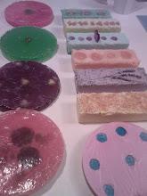 Tortas y Kuchenes de Jabón!