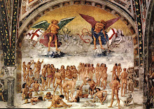Resurrection of the Flesh, Luca Signorelli