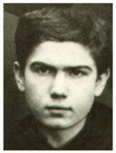 Young Maximilan, age 16
