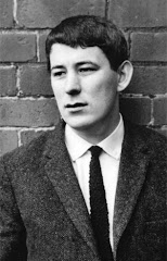 Heaney as a Young Man