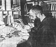 St. Max in Japan, 1931