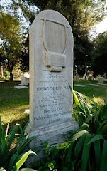 Keats' Grave, Roma