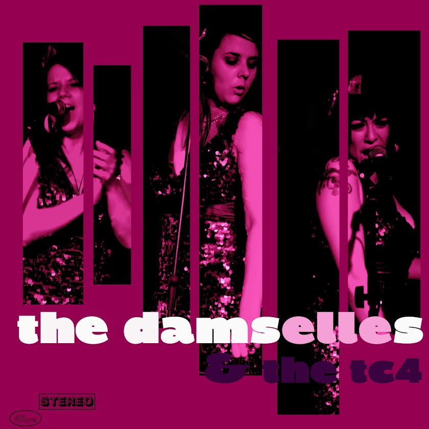 The Damselles & The TC4