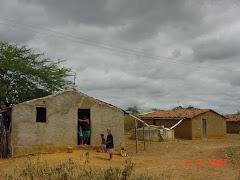 Uma cisterna para duas casas