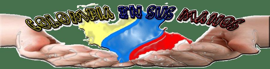 Colombia en sus manos
