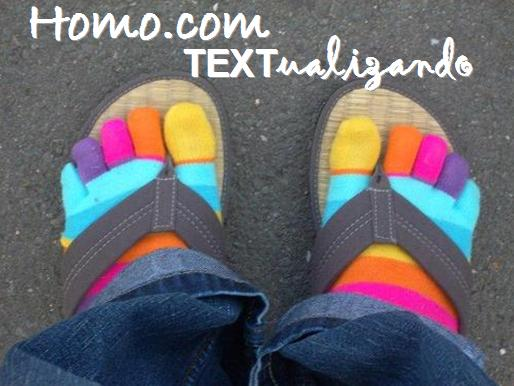 HOMO.com TEXTualizando