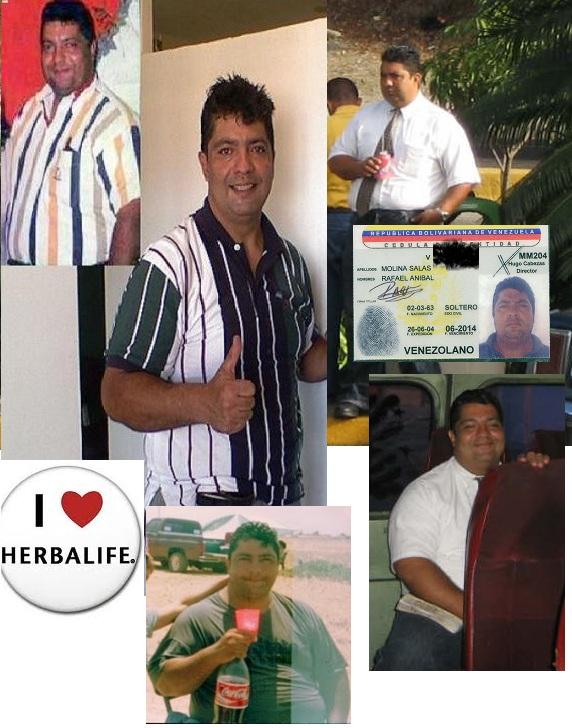 de Exitos Herbalife - Testimonios de Perdidas de Peso y mas