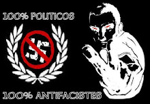 100% Politicos 100% Antifascistas