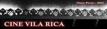 Programação do Cine Vila Rica