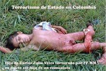 Asesinatos de Uribe anuncian su próximo fin