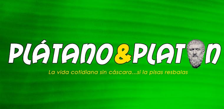 Plátano & Platón