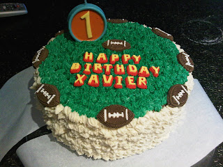 The Catty Times: HAPPY BIRTHDAY XAVIER!