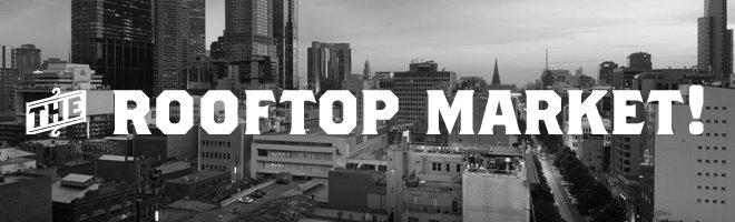 Rooftop Market