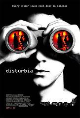 432-Şüphe (2007) Disturbia Türkçe Dublaj/DVDRip