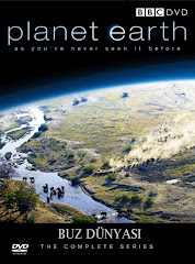 410-Yeryüzü Belgeseli - Planet Earth (2006) - Buz Dünyaları Türkçe Dublaj/DVDRip