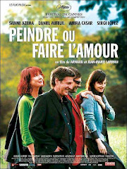 499 - Mutluluğun Resmi - Peindre Ou Faire L'amour 2006 Türkçe Dublaj DVDRip