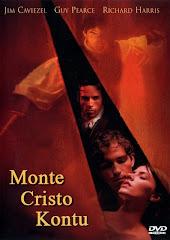 574 - Monte Cristo Kontu 2002 Türkçe Dublaj DVDRip