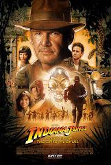 697-Indiana Jones ve Kristal Kafatası Krallığı 2008 Türkçe Dublaj DVDRip