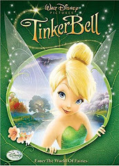 731-Tinker Bell 2008 Türkçe Dublaj DVDRip