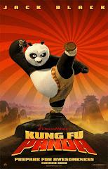 797-Kung Fu Panda 2008 Türkçe Dublaj DVDRip