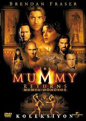 871-Mumya Geri Dönüyor - The Mummy Returns 2001 Türkçe Dublaj DVDRip