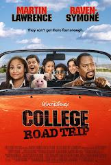 875-Okul Gezisi - College Road Trip 2008 Türkçe Dublaj DVDRip