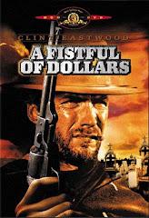 882-Bir Avuç Dolar İçin - A Fistfull of Dollars 1964 Türkçe Dublaj DVDRip