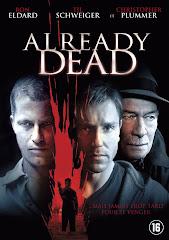 884-Şüpheli Ölümler - Already Dead 2008 Türkçe Dublaj DVDRip