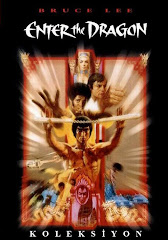 989-Ejder Kalesi - Enter The Dragon 1973 Türkçe Dublaj DVDRip