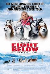 1019-Eight Below -Kutup Macerası 2006 Türkçe Dublaj DVDRip