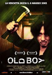 1023-İhtiyar Delikanlı - Old Boy 2004 Türkçe Dublaj DVDRip