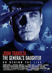 1149-Generalin Kızı - The General's Daughter 1999 Türkçe Dublaj DVDRip