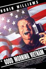 1153-Günaydin Vietnam - Goodmorning Vietnam 1987 Türkçe Dublaj DVDRip