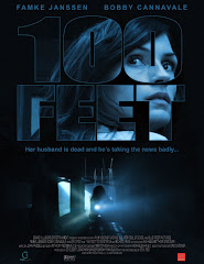 1242-Ev Hapsi - 100 Feet 2008 Türkçe Dublaj DVDRip