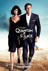 1254-James Bond Quantum of Solace 2008 Türkçe Dublaj DVDRip