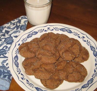 My favorite cookies