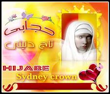 حجابي يعني أنا .. My scarf means I
