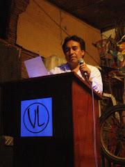 Orlando Ordóñez