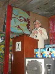 Raúl Gálvez Cuéllar