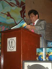 Danilo Sánchez Lihón